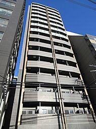 W−STYLE大阪天満宮[11階]の外観