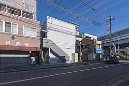 南海線 湊駅 徒歩15分の賃貸アパート