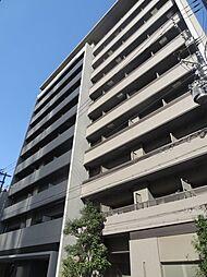 エスポルテ福島[4階]の外観