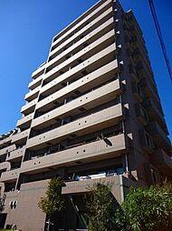 グランド・ガーラ用賀[3階]の外観