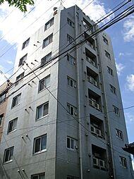 アルファライフ阿波座[1階]の外観