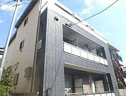 東京メトロ丸ノ内線 新大塚駅 徒歩4分の賃貸アパート