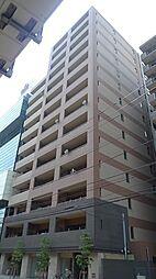 ひかるコート横浜[601s号室]の外観