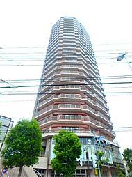 グラントーレ橋本[6階]の外観