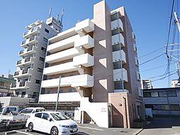 神奈川県大和市桜森2丁目の賃貸マンションの外観