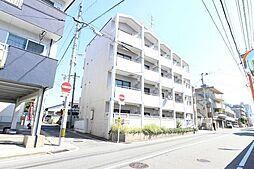 シャルマン南福岡[403号室]の外観