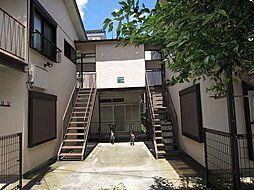 Daimoto壱番館[A201号室]の外観