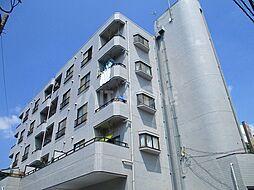 マンションオリーザ[3階]の外観