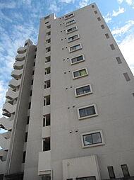 エスポワール六ツ門[905号室]の外観