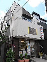 千葉県浦安市富岡4丁目の賃貸アパートの外観