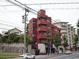 愛知県名古屋市名東区桜が丘の賃貸マンションの外観