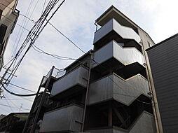 K・菅原ハイツ[3階]の外観