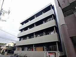 パークコート箱崎II[106号室]の外観
