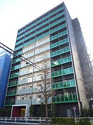 パークハビオ渋谷神山町[1005号室]の外観
