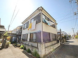 武蔵藤沢駅 4.1万円