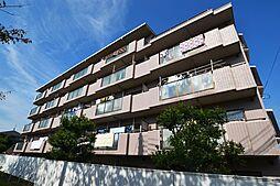 パークレジデンス[5階]の外観