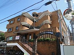 エスペランサ翠香園[303号室]の外観