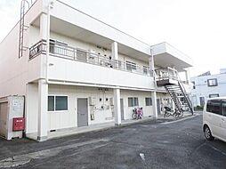 ハイツコシイシII[1階]の外観