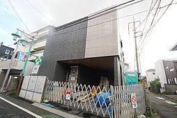 JR中央線 三鷹駅 徒歩17分の賃貸アパート