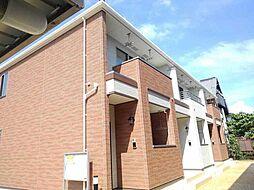 JR東海道本線 原駅 徒歩16分の賃貸アパート