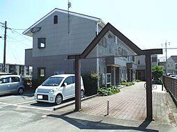 メゾンドールMURATA[106号室]の外観