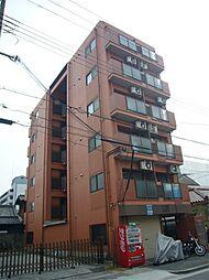 Do内代[6階]の外観