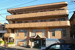 和光ビル[2階]の外観