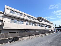 レヂオンス小川[2階]の外観