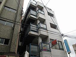 シティハイツ輝[4階]の外観