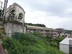 阪急甲陽線 甲陽園駅 徒歩10分の賃貸マンション