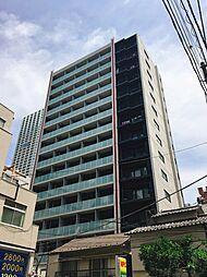 セントラルプレイス新宿御苑前[13階]の外観