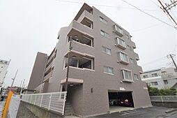 神奈川県伊勢原市伊勢原2丁目の賃貸アパートの外観