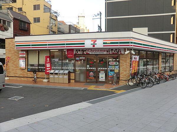セブンイレブン大阪寺田町2丁目店 177m