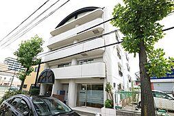 ユーワコート松風[2階]の外観