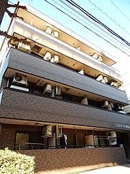 高島平コロナハイツ[2階]の外観