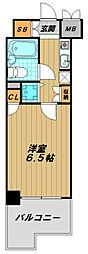 ダイアパレス西神戸[2階]の間取り