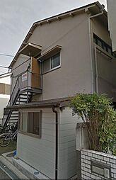 大山荘[2階]の外観