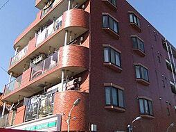 ハイム川口[2階]の外観