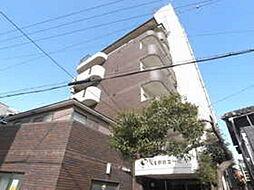 フォーラム福島野田[2階]の外観