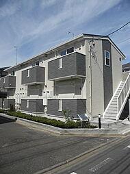 小田急小田原線 和泉多摩川駅 徒歩10分の賃貸アパート