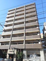 エスフォート本八幡[9階]の外観