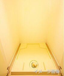 桜ハイツ II[101号室]の外観