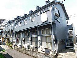 R-KAMAKURA[205号室]の外観