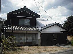[一戸建] 岡山県倉敷市林 の賃貸【/】の外観