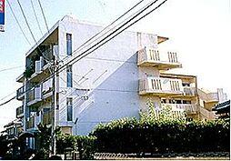 古賀第1ビル[403号室]の外観