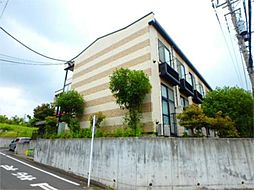 京王相模原線 京王永山駅 徒歩10分の賃貸アパート