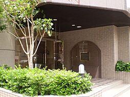 平尾駅前パーク・ホームズ[1102号室]の外観