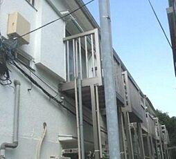 パークイースト東高円寺[2階]の外観
