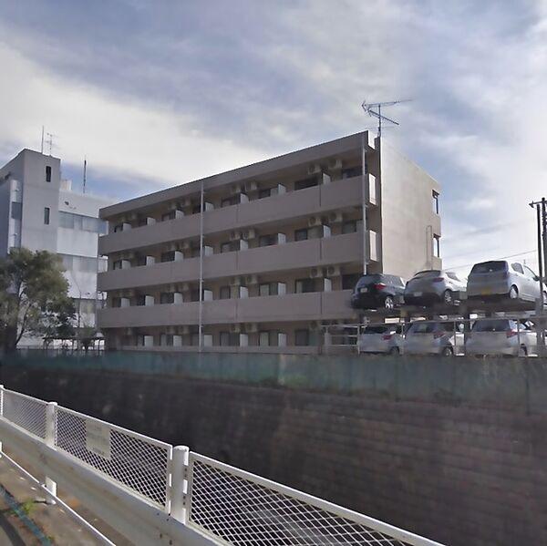 ドミトリー白根 2階の賃貸【神奈川県 / 川崎市麻生区】