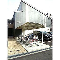 [テラスハウス] 大阪府東大阪市金岡4丁目 の賃貸【/】の外観